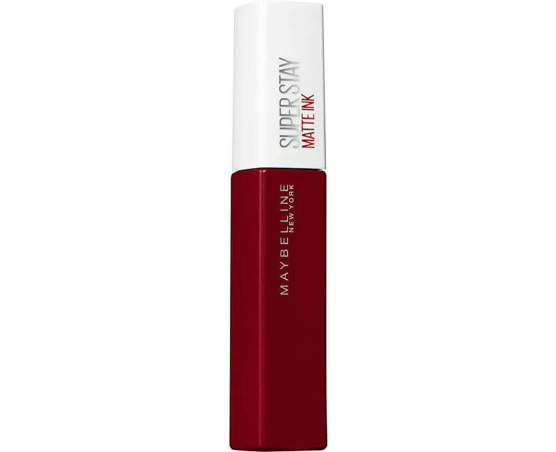 Maybelline Tekutá ultra matná rtěnka SuperStay (Matte Ink) 5 ml