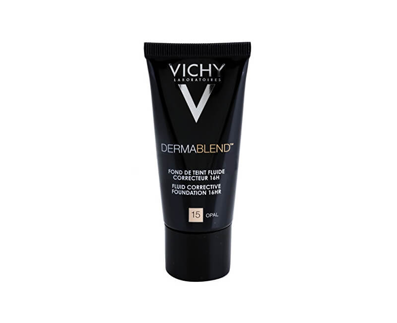 Vichy Fluidní korektivní make-up Dermablend 16H SPF 35 30 ml