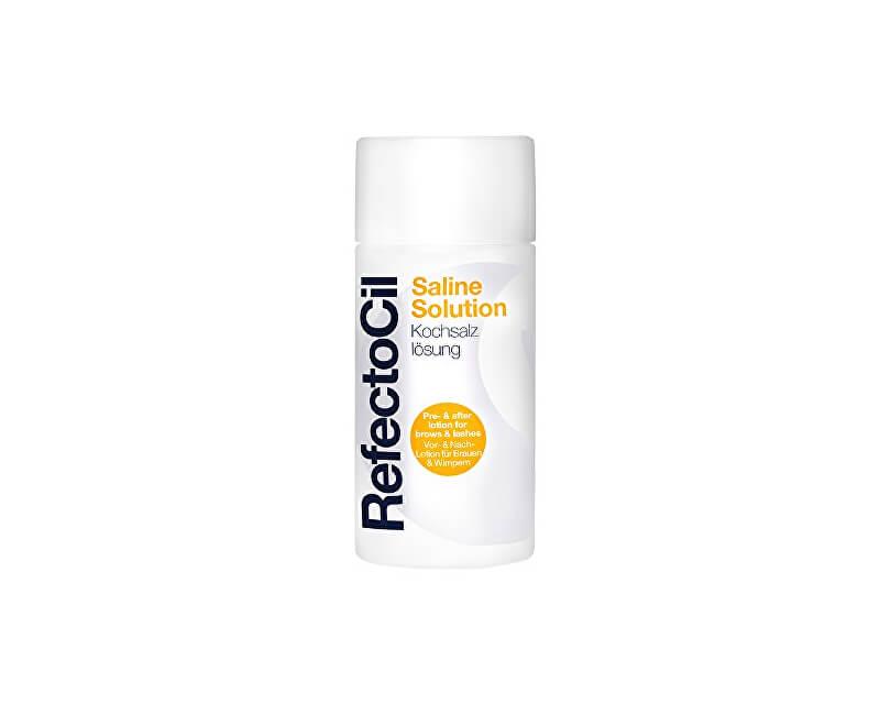 Refectocil Fyziologický roztok pro odstranění mastnoty Saline Solution