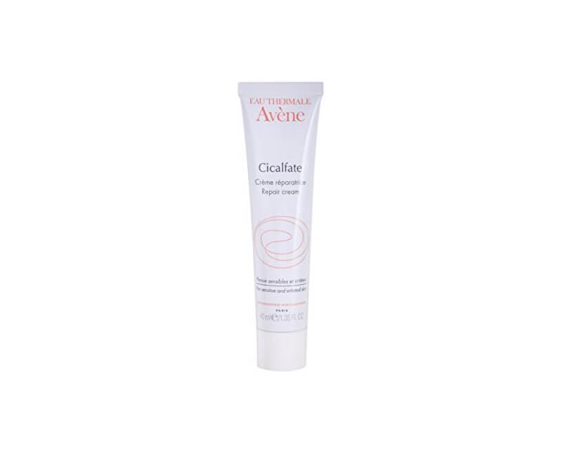 Avène Hojivý antibakteriální krém pro citlivou a podrážděnou pokožku Cicalfate (Repair Cream)
