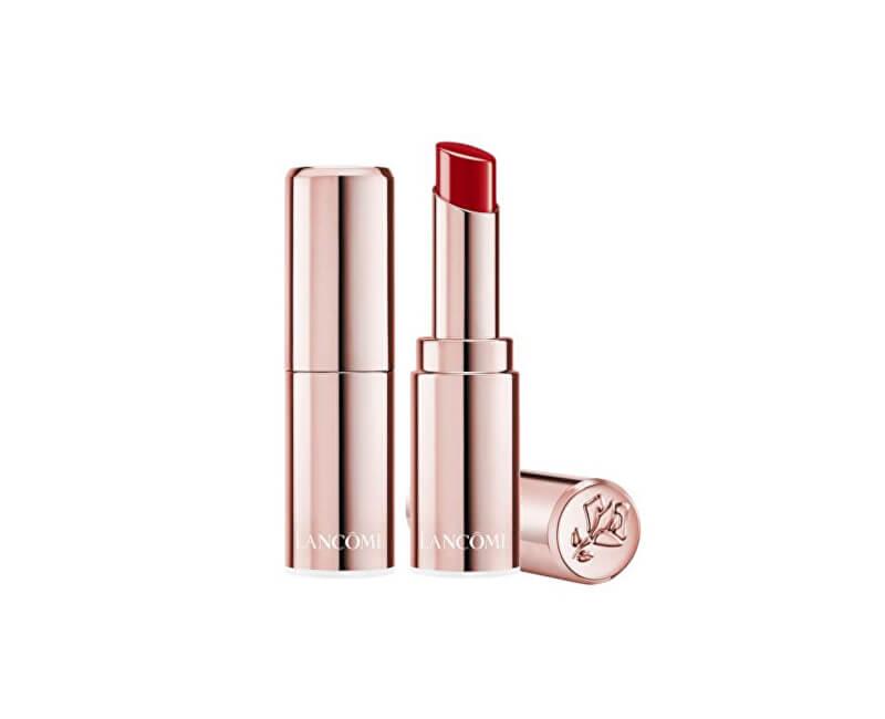 Lancôme Hydratační dlouhotrvající rtěnka s intenzivním leskem L'Absolu Mademoiselle Shine (Lipstick) 4,5 g