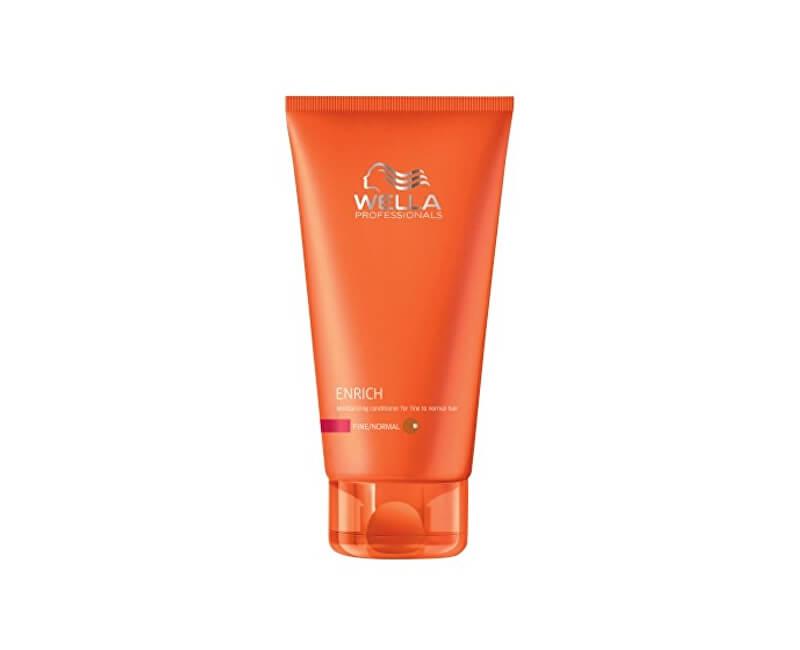 Wella Professionals Hydratační kondicionér pro jemné až normální vlasy Enrich (Moisturizing Conditioner For Fine/Normal Hair)