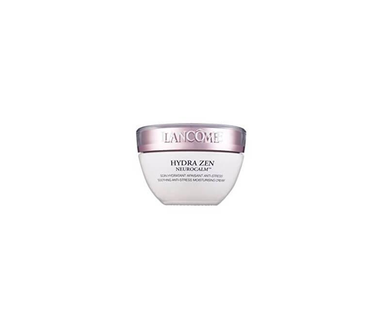 Lancôme Hydratační krém pro všechny typy pleti Hydra Zen Neurocalm (Soothing Anti-Stress Moisturising Cream)