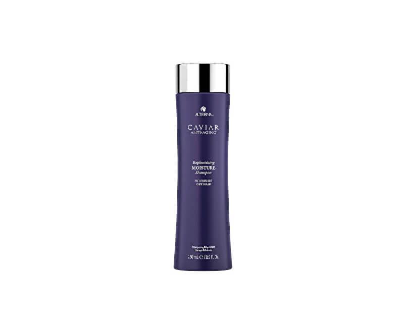 Alterna Hydratační šampon s kaviárem Caviar Anti-Aging (Replenishing Moisture Shampoo)
