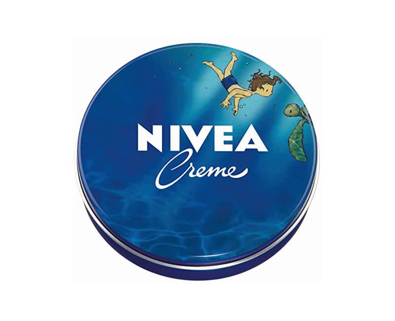 Nivea Intenzivní krém (Creme) - Pohádková limitovaná edice
