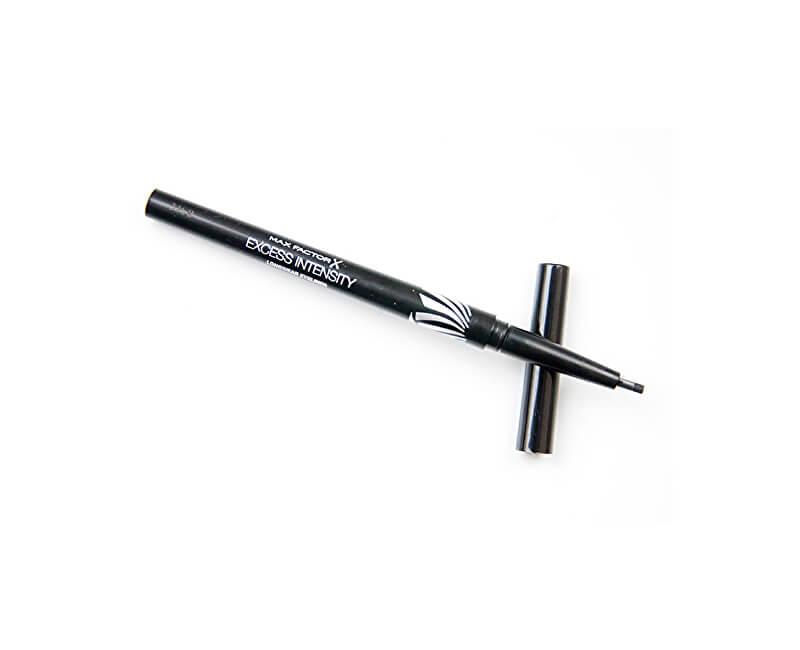 Max Factor Intenzivní oční linky Excess Intensity (Longwear Eyeliner) 2 g