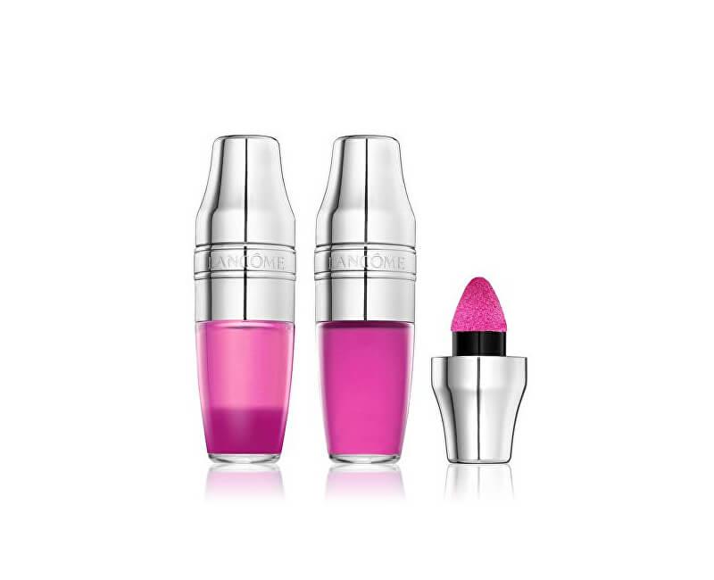 Lancôme Dvoufázový lesk na rty Juicy Shaker (Lip Gloss) 6, 5 ml