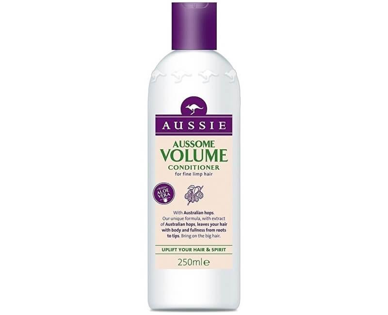 Aussie Kondicioner pro jemné a zplihlé vlasy Aussome Volume (Conditioner)