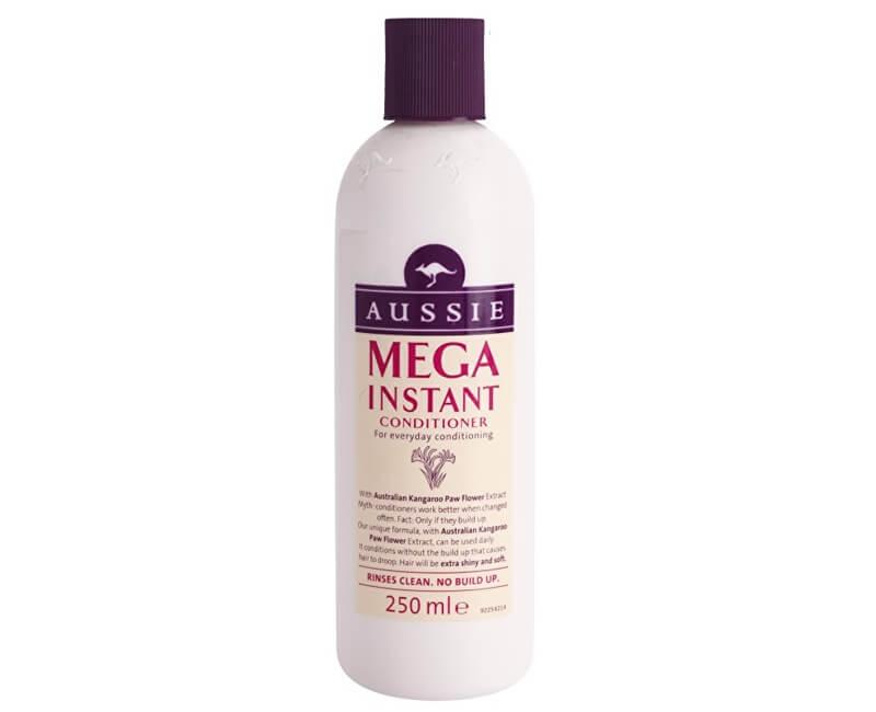 Aussie Kondicionér pro každodenní mytí vlasů Mega (Conditioner)