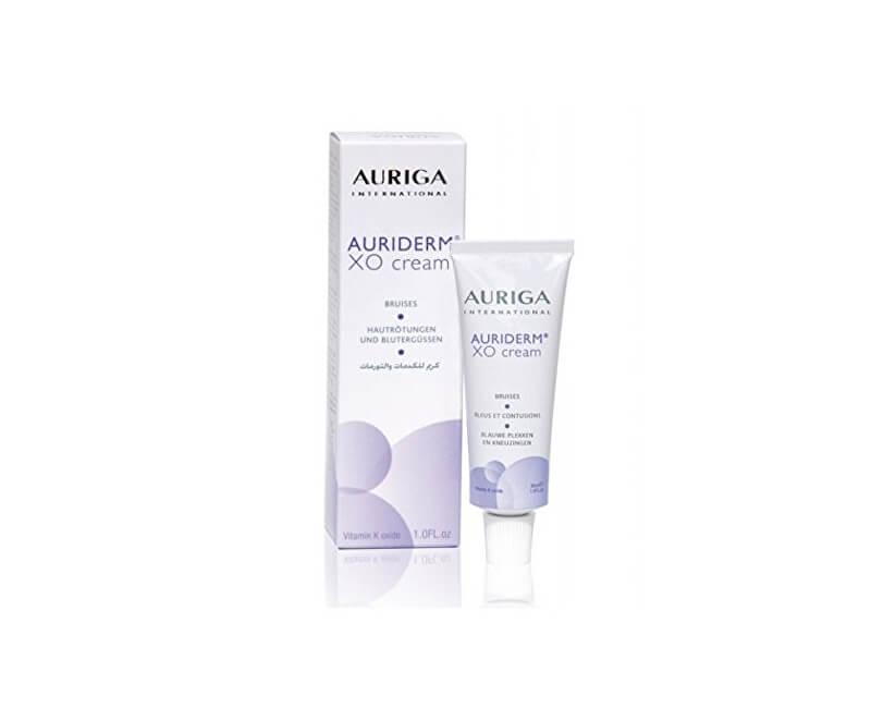 Auriga Krém proti modřinám a pohmožděninám Auriderm (XO Cream)