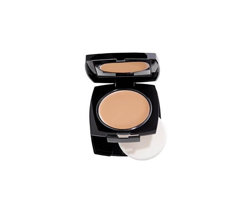Avon Krémový makeup s pudrovým efektem 9 g
