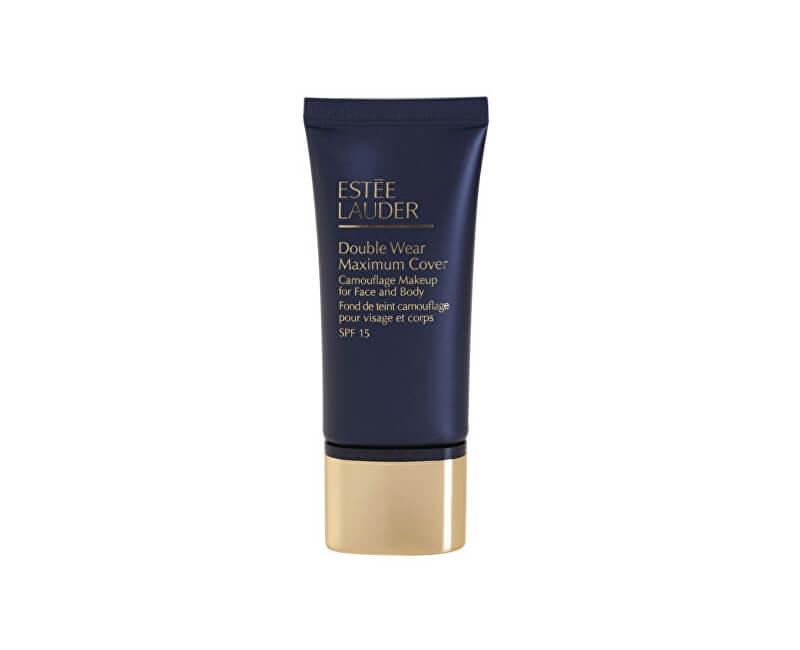 Estée Lauder Krycí make-up na obličej a tělo Double Wear Maximum Cover SPF 15 (Camouflage Makeup For Face And Body) 30 ml