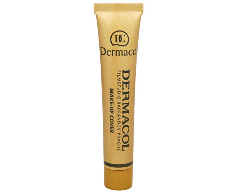 Dermacol Make-up Cover pre jasnú a zjednotenú pleť 30 g