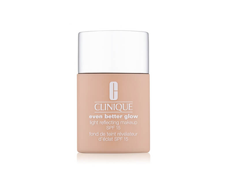 Clinique Make-up pro rozjasnění pleti SPF 15 Even Better Glow (Light Reflecting Makeup SPF 15) 30 ml