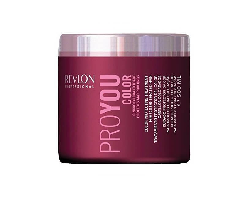 Revlon Professional Maska pro barvené vlasy Pro You Color Treatment (Hair Mask)