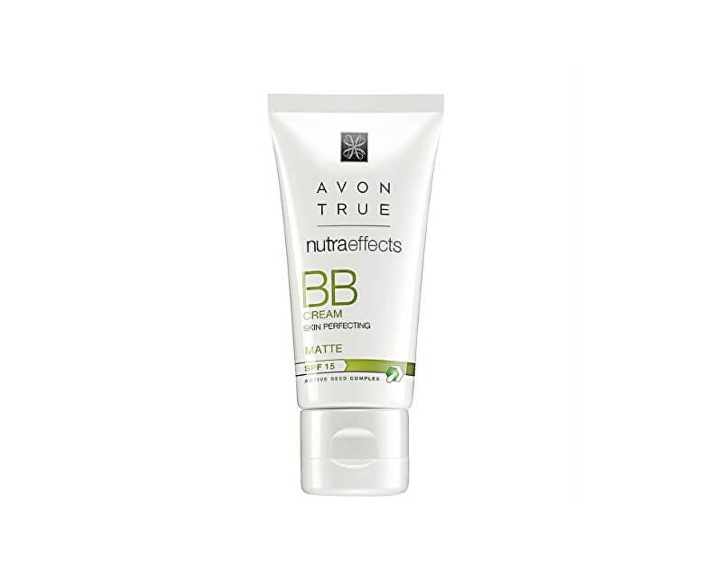 Avon Matující BB krém se zkrášlujícím účinkem SPF 15 Avon True (BB Cream Skin Perfecting) 30 ml