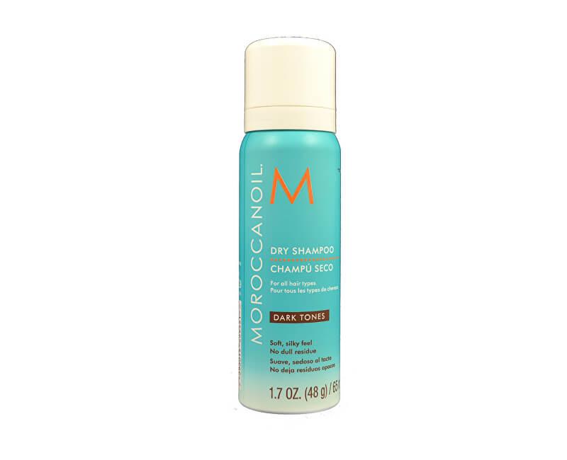 Moroccanoil Suchý šampon na vlasy s arganovým olejem (Dry Shampoo) 65 ml