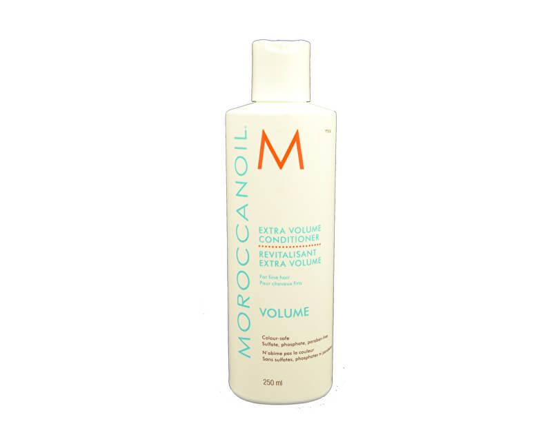 Moroccanoil Kondicionér s arganovým olejem na jemné vlasy pro objem účesu (Extra Volume Conditioner)