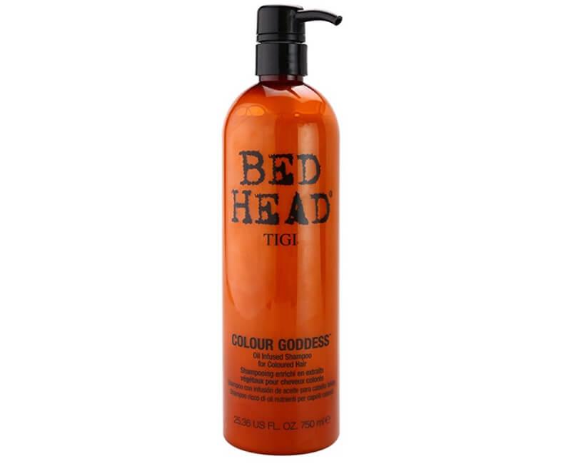 Tigi öl Shampoo Für Gefärbtes Haar Haar Bed Head Vivantis Shopat