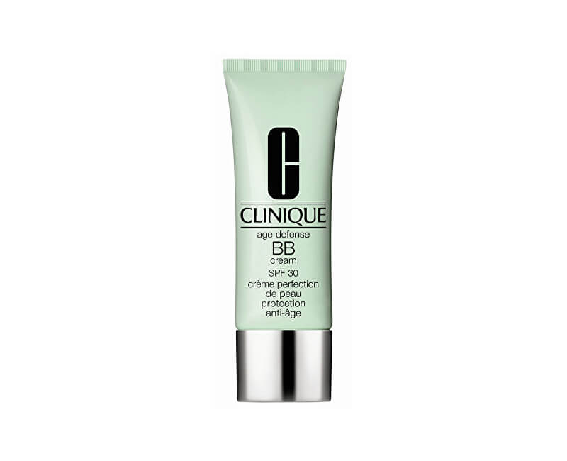 Clinique Omlazující BB krém Age Defense SPF 30 (BB Cream) 40 ml