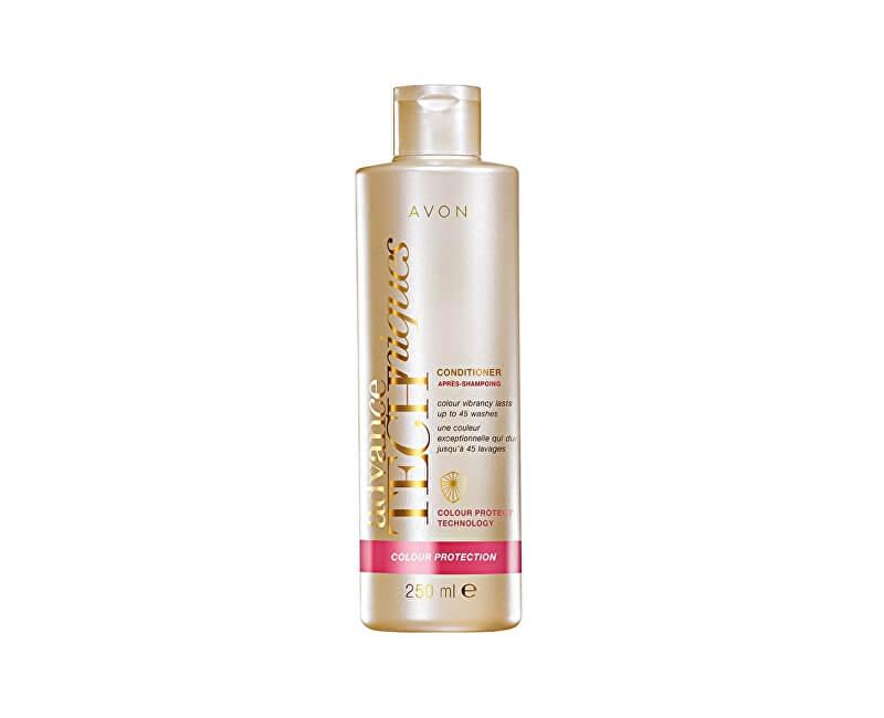 Avon Oživující kondicionér na barvené vlasy Advance Techniques (Colour Protection)