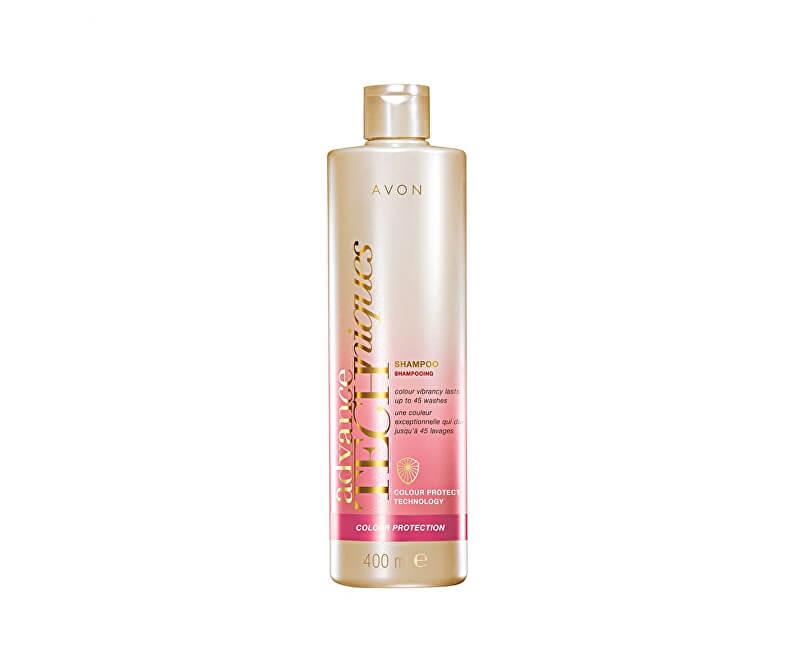 Avon Oživující šampon pro barvené vlasy Advance Techniques (Colour Protection)