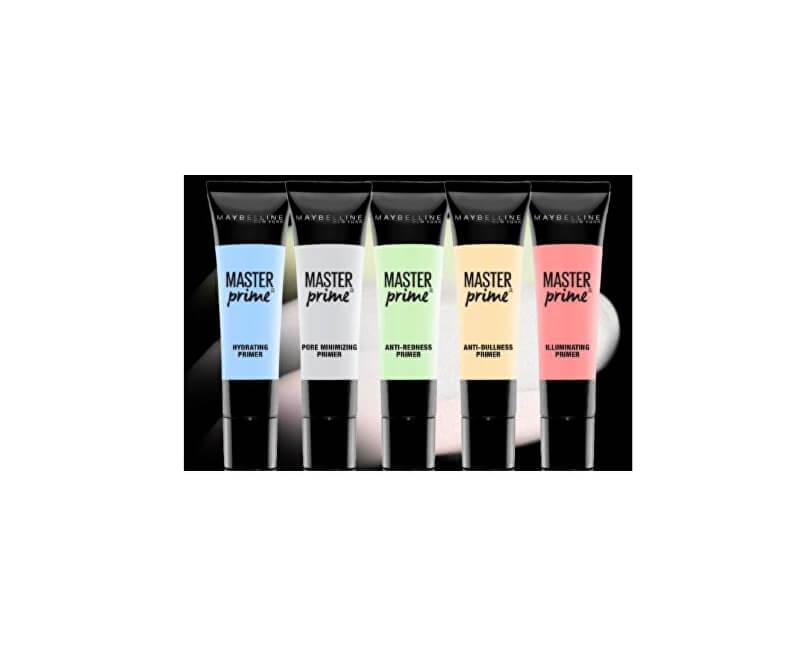 Maybelline Podkladová báze pod make-up Master Primer (Primer) 30 ml