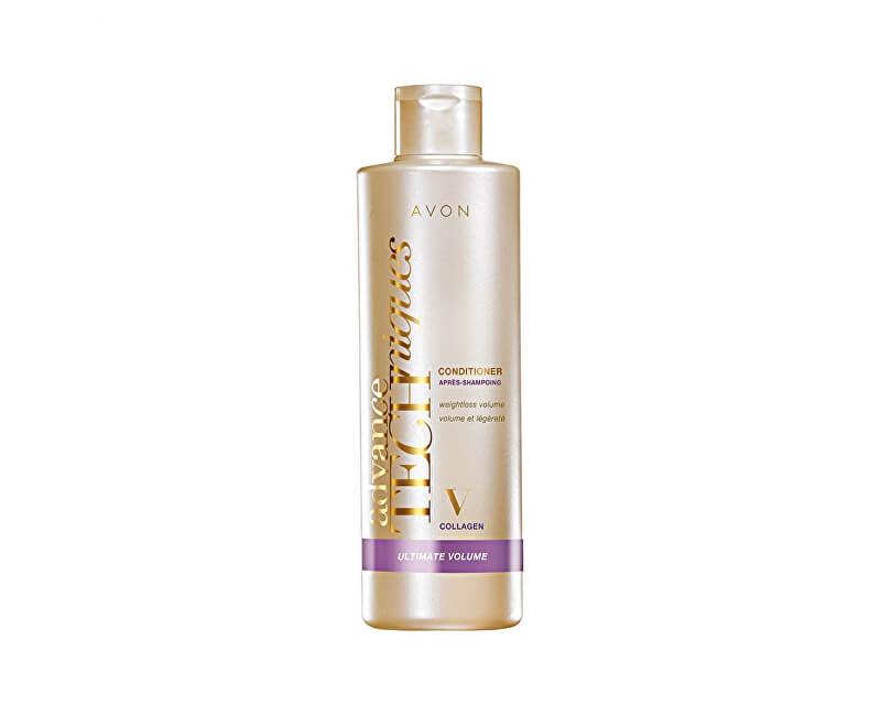 Avon Kondicionér s kolagenem pro zvětšení objemu vlasů Advance Techniques (Ultimate Volume)