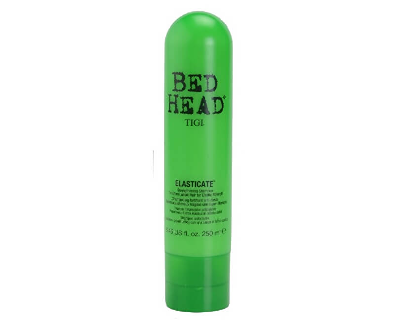 Tigi Posilující šampon pro oslabené vlasy Bed Head Elasticate (Strengthening Shampoo)