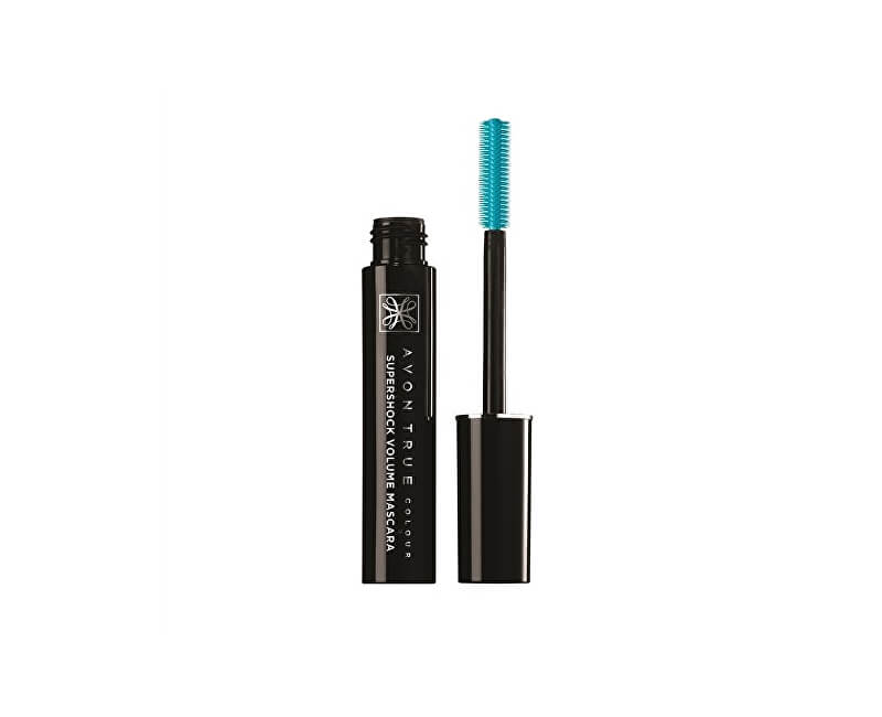 Avon Řasenka SuperSHOCK (Volume Mascara) 10 ml