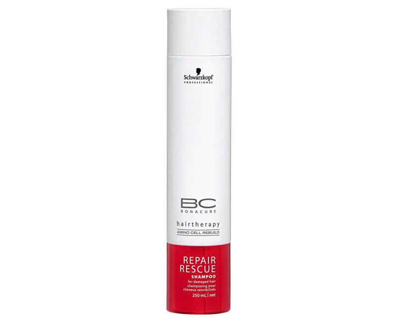 Schwarzkopf Professional Regenerační šampon Repair Rescue (Shampoo for Damaged Hair)