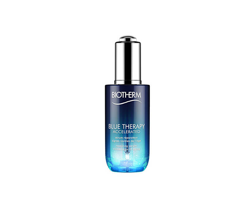 Biotherm Regeneračné sérum proti starnutiu pleti Blue Therapy Accelerated ( Repair ing Serum)