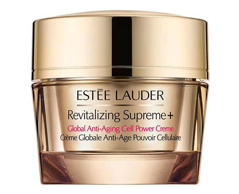 Estée Lauder Multifunkční omlazující krém Revitalizing Supreme+ (Global Anti-Aging Cell Power Creme)