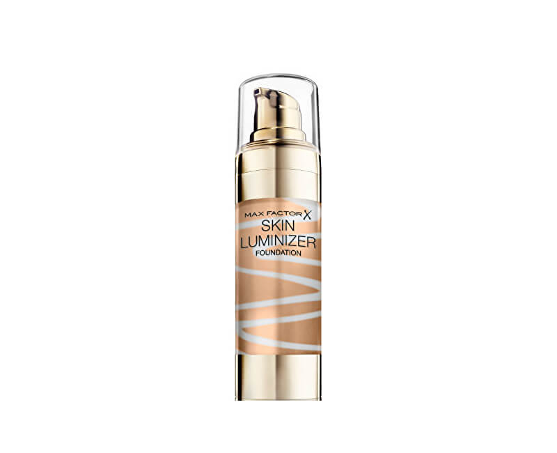 Max Factor Rozjasňující make-up (Skin Luminizer Foundation) 30 ml