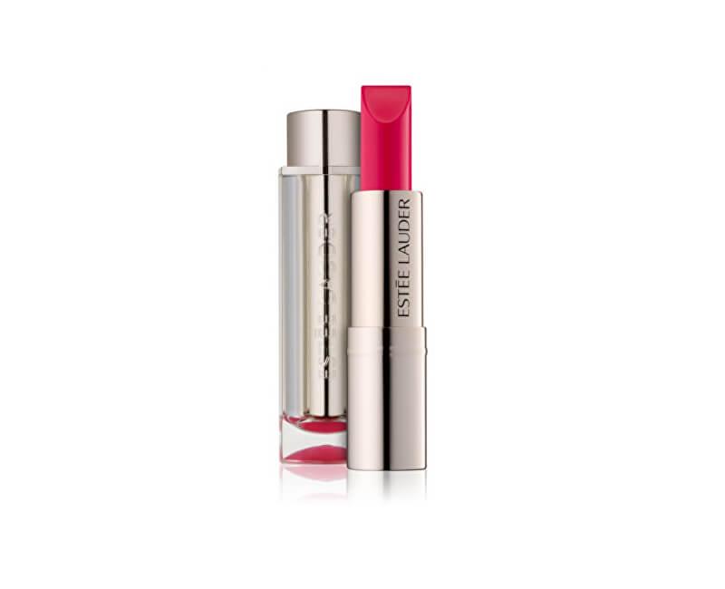 Estée Lauder Rtěnka Pure Color Love (Lipstick) 3,5 g