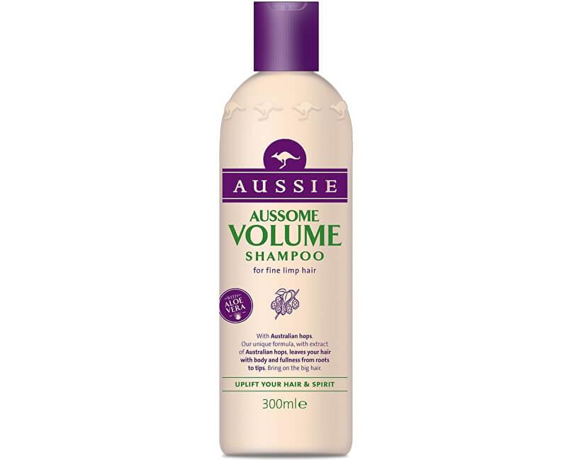 Aussie Šampon pro jemné a zplihlé vlasy Aussome Volume (Shampoo)