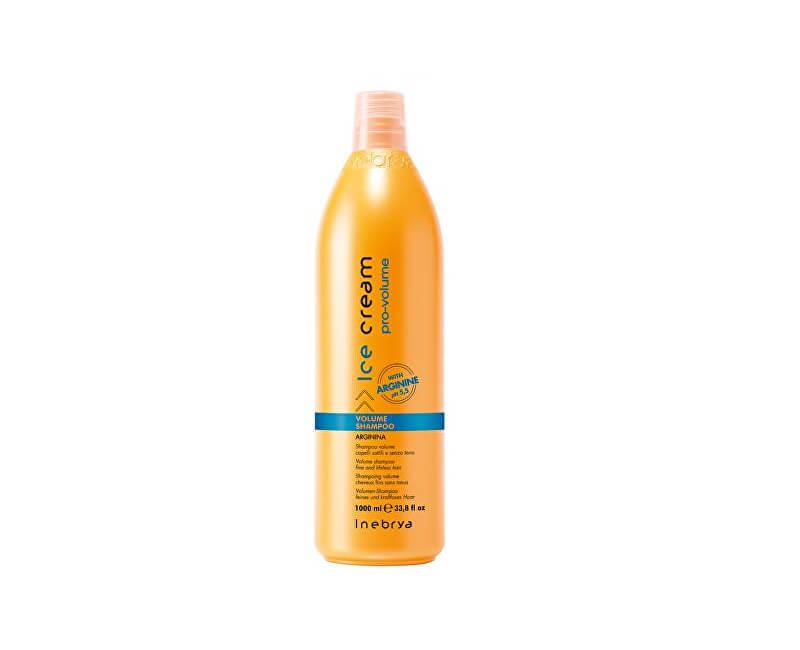 Inebrya Šampon pro objem na jemné vlasy Ice Cream Pro-Volume (Volume Shampoo)