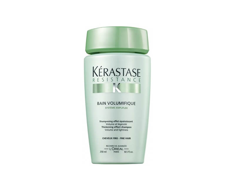 Kérastase Šampón pre objem jemných vlasov Volumifique (Thickening Effect  Shampoo) c6c41bb0966