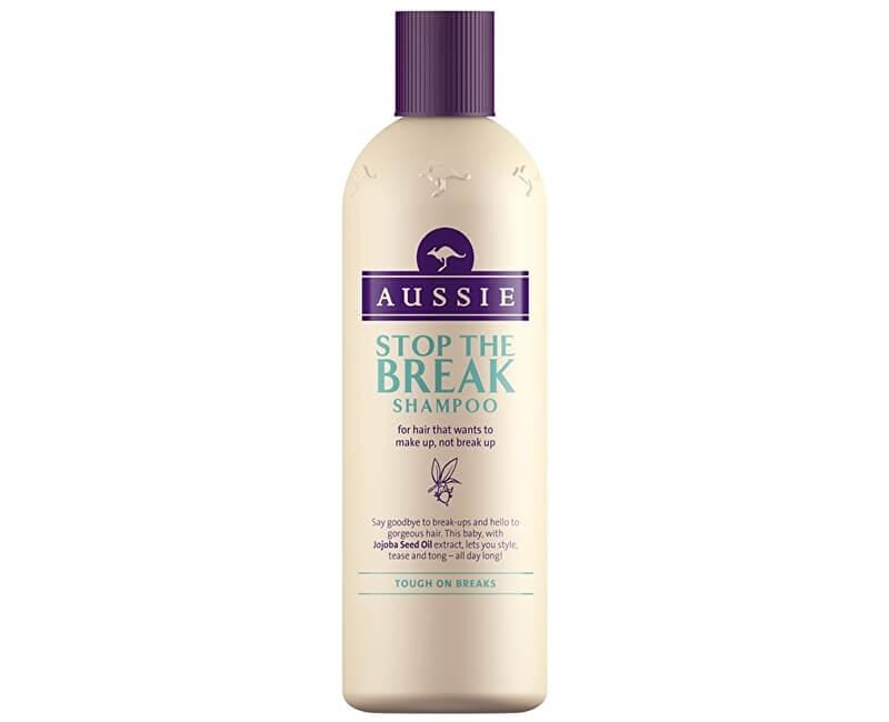 Aussie Šampon proti lámavosti vlasů Stop The Break (Shampoo)