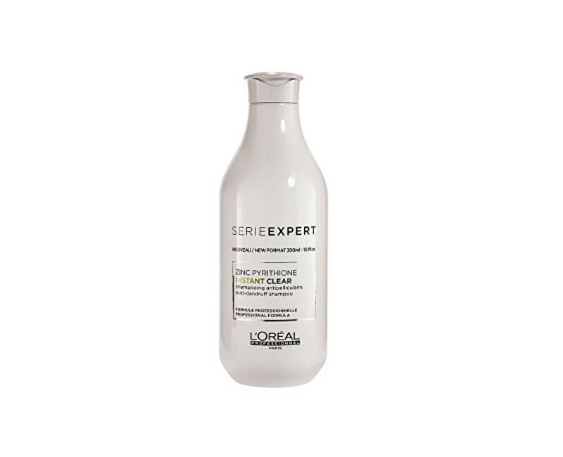 Loreal Professionnel Šampon proti lupům Serie Expert Instant Clear  (Anti-Dandruff Shampo) 198c89ce0b8