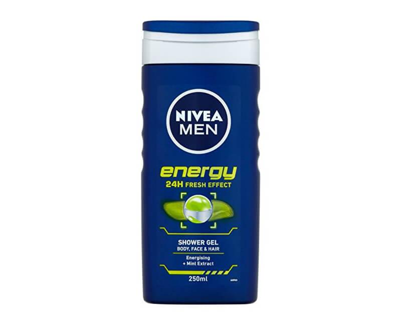 Nivea Sprchový gel pro muže Energy