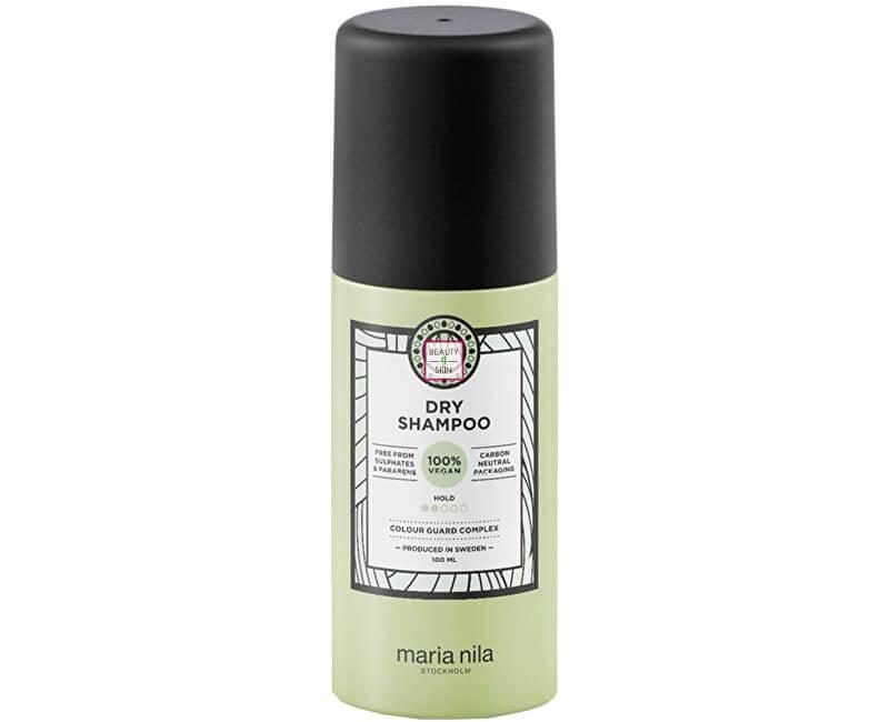 Maria Nila Suchý šampon pro objem vlasů Style & Finish (Dry Shampoo)