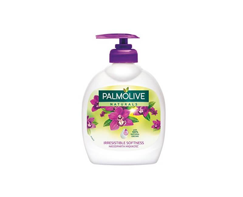Palmolive Tekuté mýdlo Černá Orchidej Naturals (Black Orchid Irresistible Softness)