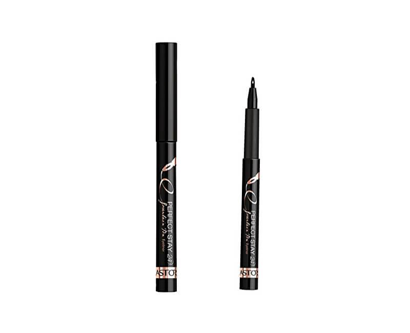 Astor Tekuté oční linky 24H Perfect Stay (Fountain Pen) 1,1 ml