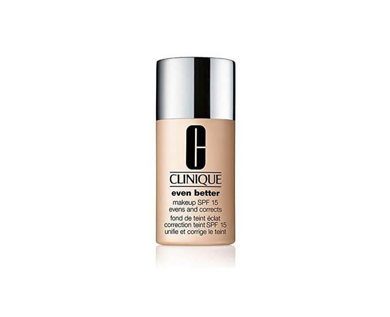 Clinique Tekutý make-up pro sjednocení barevného tónu pleti SPF 15 (Even Better Make-up) 30 ml