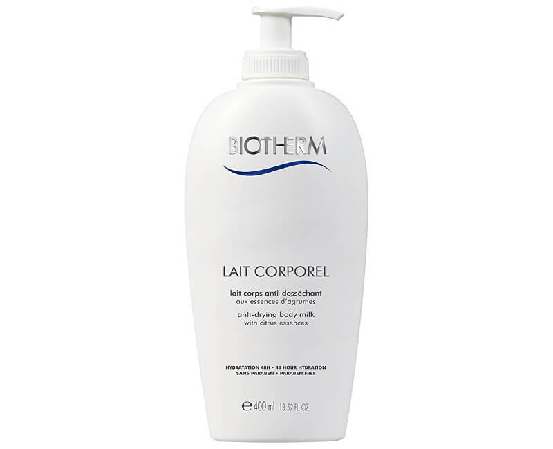Biotherm Tělové mléko s citrusovými extrakty proti únavě Lait Corporel (Anti-Drying Body Milk)