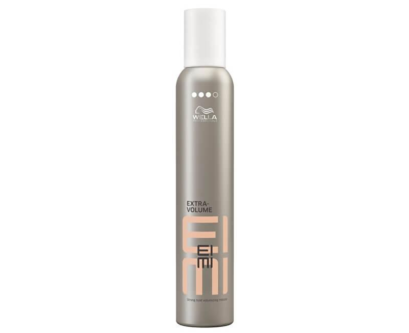 Wella Professionals Tužící pěna pro objem vlasů se silnou fixací EIMI Extra Volume