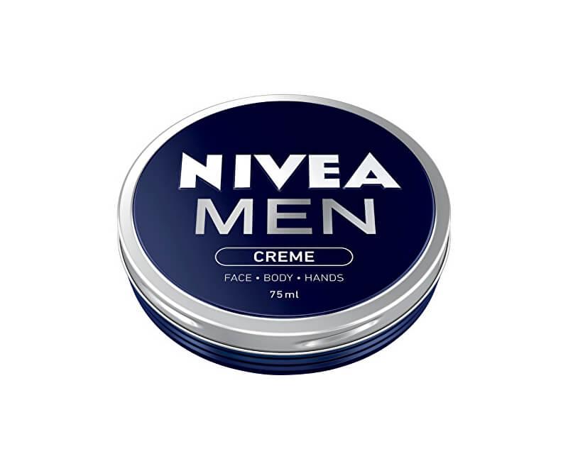 Nivea Univerzální krém pro muže Men (Creme)