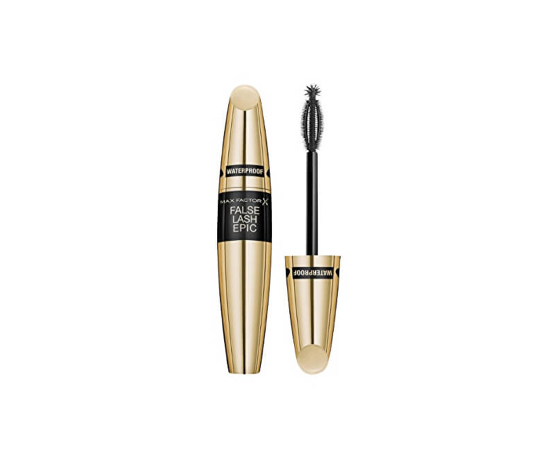 Max Factor Voděodolná objemová řasenka False Lash Epic (Waterproof Mascara) 13,1 ml