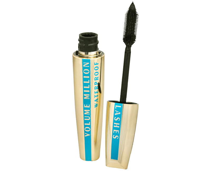 Loreal Paris Voděodolná řasenka Volume Million Lashes Waterproof 9 ml